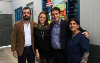 Candidato de Carri� se pas� al kirchnerismo en Lan�s