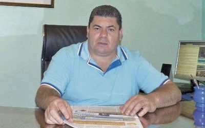 """Para Ruiz, la renuncia de Niembro """"no fue una buena estrategia"""""""