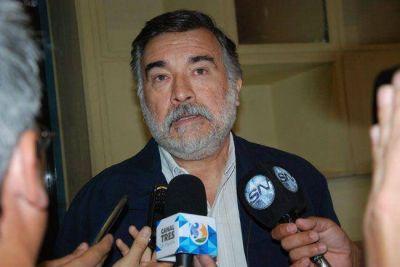 Acueducto: el diputado Morisoli asegura que no aprobará el aval para la obra