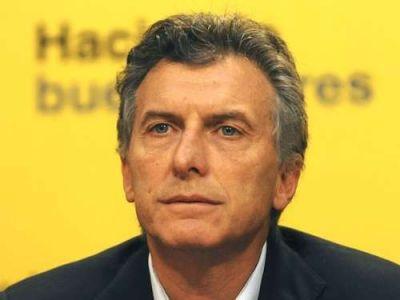 Exclusivo: Macri presentará en Balcarce el plan de lucha contra el narcotráfico