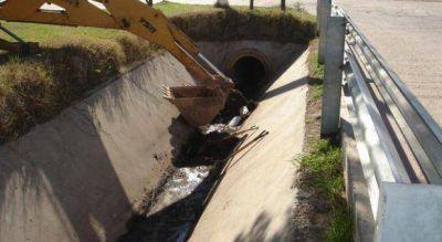 C�mo se preparan los intendentes bonaerenses para enfrentar �el peor Ni�o de la historia�