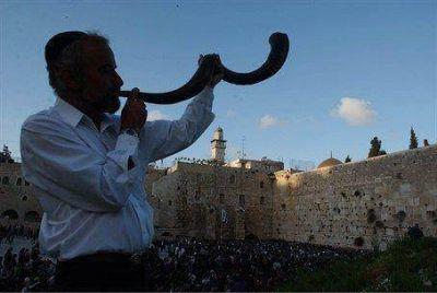 Iom Kipur. El mundo judío conmemora el Día del Perdón