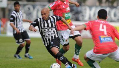Sportivo Belgrano perdió una final en Mendoza