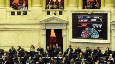 El Congreso sancionó la ley que blinda la venta de las acciones del Estado en empresas