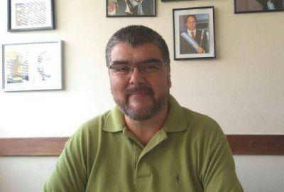 "Fabián Brest: ""Para Posse, presentarse como candidato a Intendente fue un premio consuelo"""