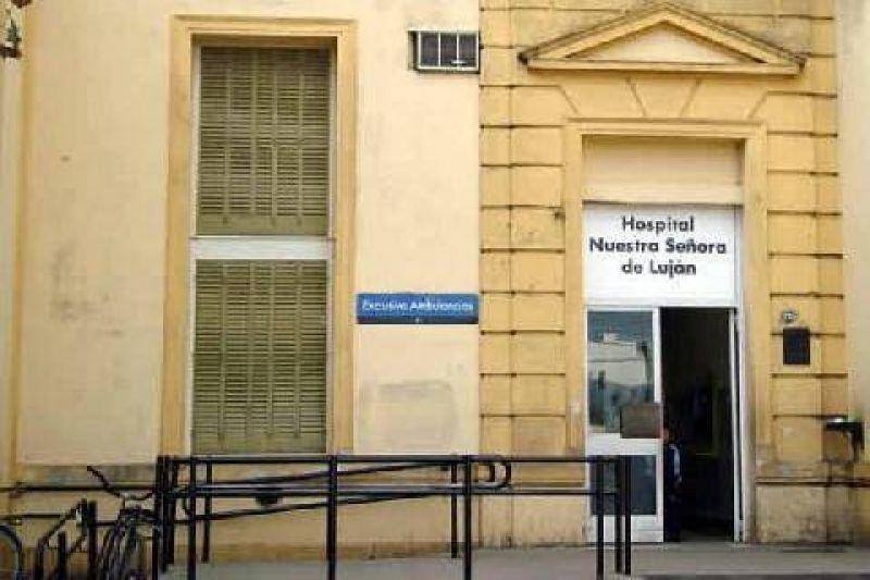 Hospital: asamblea permanente y quite de colaboración en reclamo de pagos atrasados