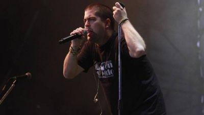 Tras la condena por Cromañón, Fontanet anunció tres nuevos shows con su nueva banda