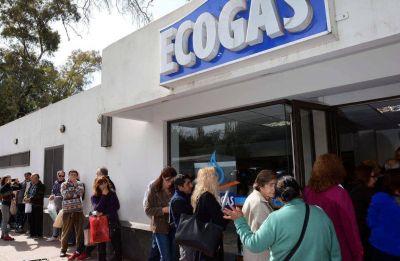 Tras 14 meses, se empieza a cerrar la venta de Ecogas