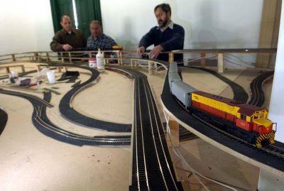 Godoy Cruz tendrá un museo para homenajear al tren