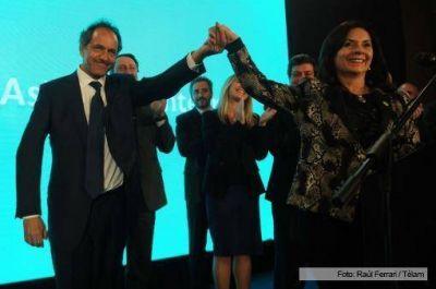 Scioli anunció medidas contra la trata y aseguró: