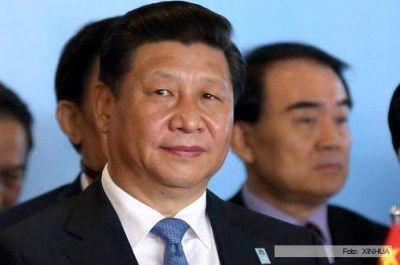 De visita a EEUU, Xi Jinping descartó nuevas devaluaciones del yuan
