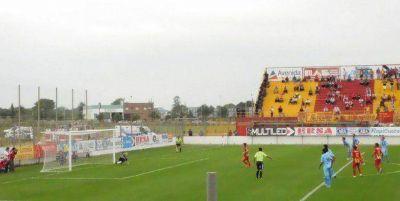 Unión de Mar del Plata sufrió una dura derrota en Corrientes