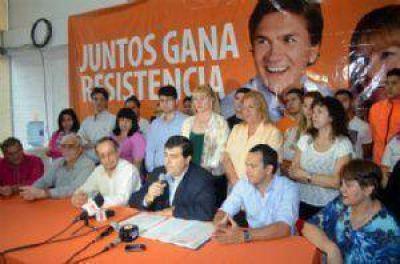Vamos Chaco pidió la nulidad de las elecciones en La Leonesa, Margarita Belén y Gancedo