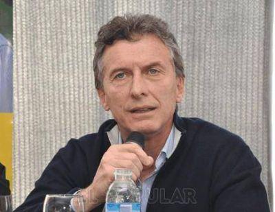 Mauricio Macri estará nuevamente en Olavarría