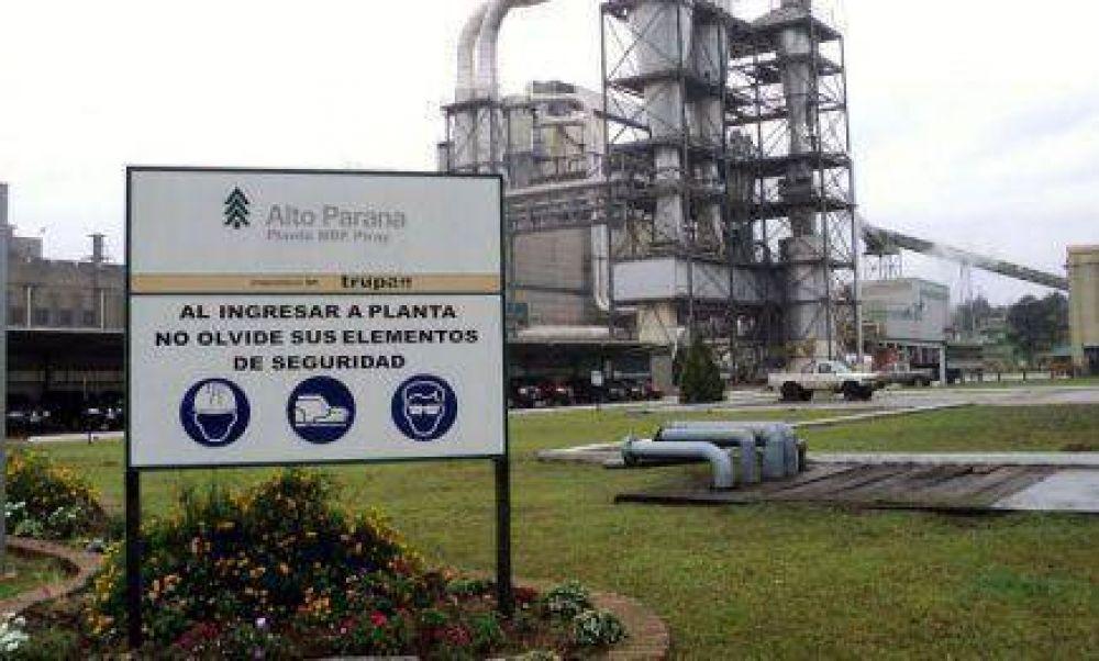Trabajadores de Arauco acordaron un aumento del 31,5%