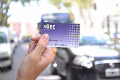 En 180 días se implementa la SUBE en Olavarría, mayor transparencia en el servicio de transporte público