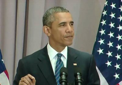 Obama destacó la esperanza en su mensaje por Iom Kipur
