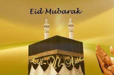 Los musulmanes celebran hoy la fiesta del sacrificio