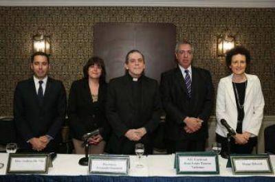 La Dirección General de Cultos participó de la Conferencia Internacional de Diálogo Interreligioso
