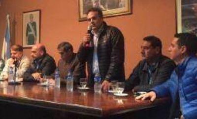 El FpV reactivó su campaña con vistas al 25 de octubre