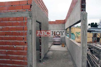 """""""Estamos felices de ver las paredes de Atad levantadas"""""""