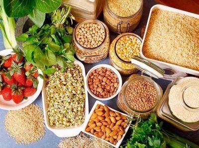 Desarrollarán jornada de alimentación saludable