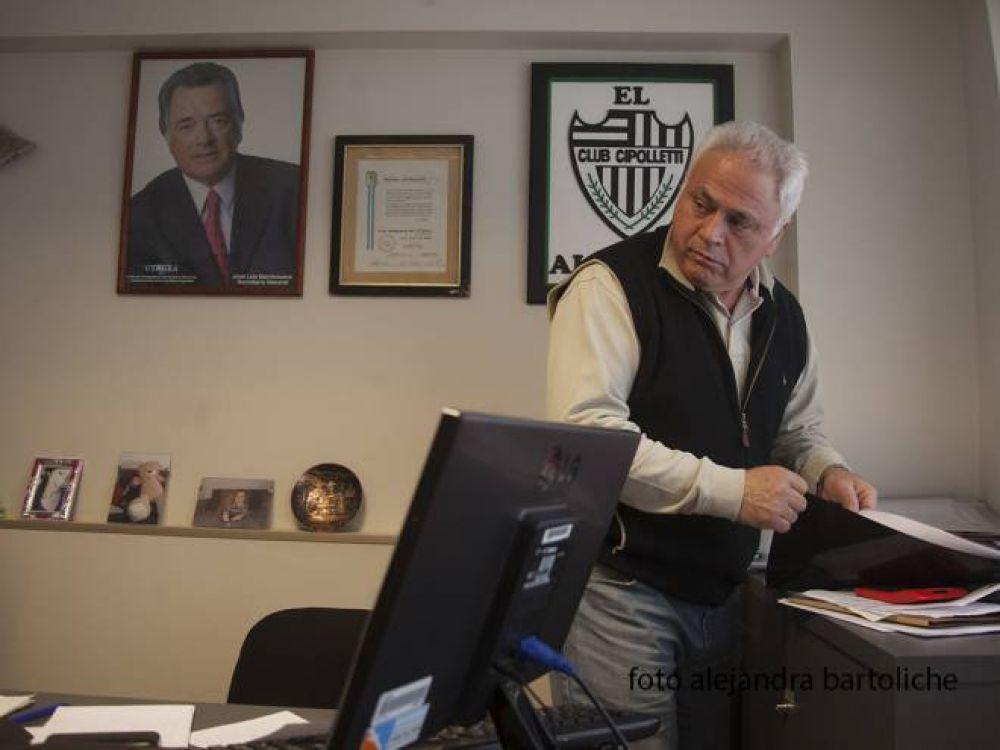 UTHGRA ratifica medidas durante Bariloche a la Carta