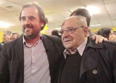 Giri, Arroyo y Cano: Los Niembros de Cambiemos