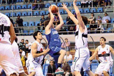 Olímpico logró un espectacular triunfo ante La Unión en Formosa
