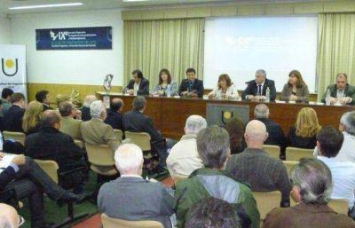 La Jornada de Ingeniería debatirá sobre el gasoducto del NEA
