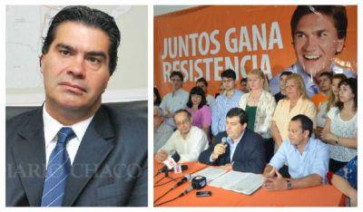 """Capitanich sobre pedido de nulidad de las elecciones: """"¿Hay duda? apertura de urnas y plena transparencia; no voy a entrar en el juego de la oposición"""""""
