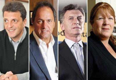 Elecciones 2015: Cómo es el perfil de los votantes según sus