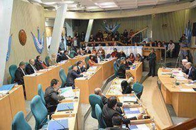 Diputados celebró la proyección del acueducto