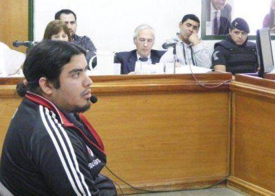 Un testigo complicó a uno de los policías acusados de matar a Gorosito en la celda