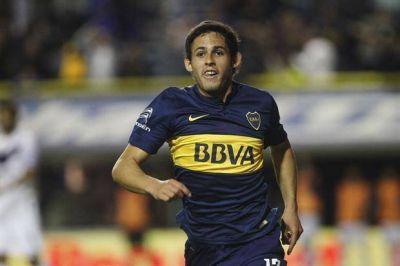 Otra baja en Boca: Marcelo Meli está lesionado y no jugará ante Banfield