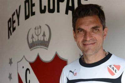 Efecto Pellegrino: Independiente es el mejor equipo del segundo semestre