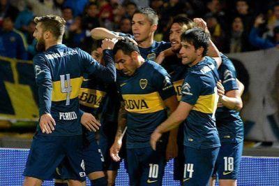 Cómo siguen las copas Sudamericana y Argentina: llaves y lo que viene