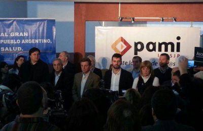"""Alí: """"El sanatorio EMHSA reabrirá sus puertas y todos los trabajadores recuperarán sus puestos de trabajo"""""""