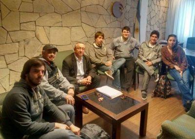 El Consejo Superior de la Universidad declar� su solidaridad con la cooperativa �Nuevo Amanecer�