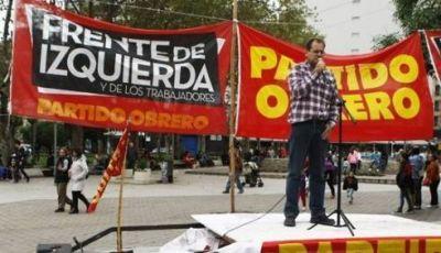 """""""Utilizan el tema de la dictadura para tapar la crisis que hay en la ciudad"""""""