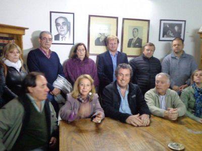 """El FpV convocó a """"Un Encuentro para la Victoria"""" el domingo"""