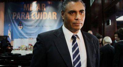 """Urquiaga desestimó una """"transición"""" de Scioli y dijo que confía en la """"permanencia"""" de CFK"""