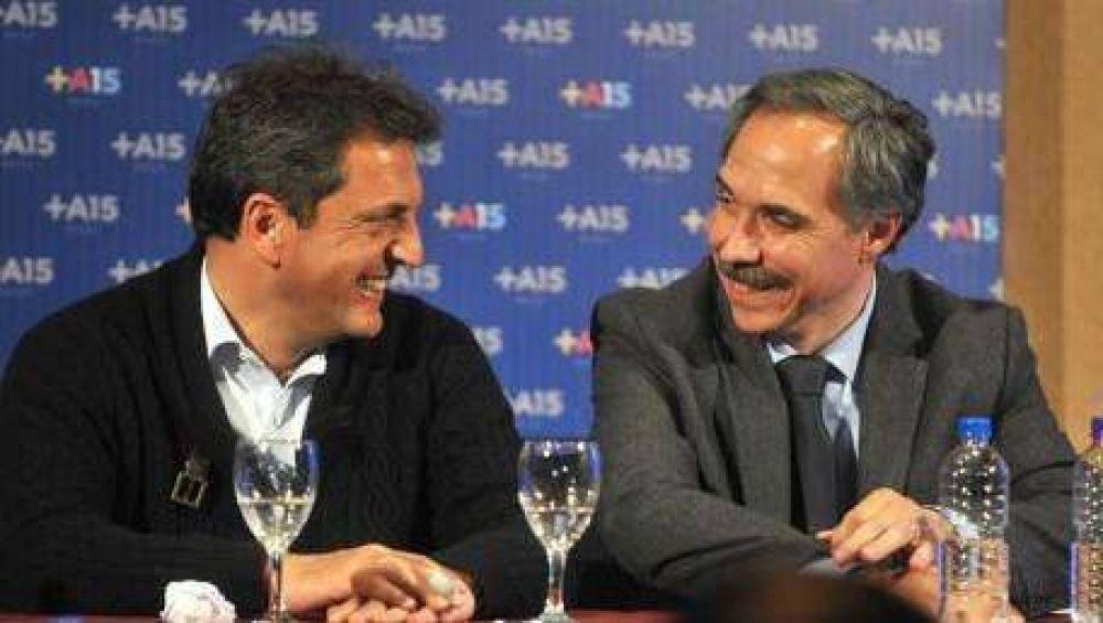 La Plata: Junta Electoral oficializó la lista de UNA
