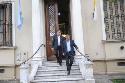 Cano y Amaya deciden acudir a la Corte nacional