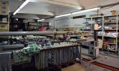 Clausuraron ocho talleres clandestinos, la mayoría, en Flores