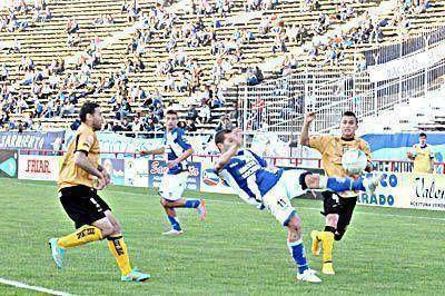 Alvarado buscará dar otro paso hacia el objetivo