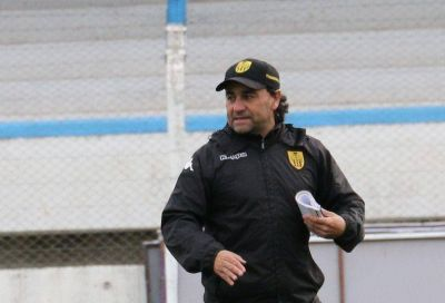 Santamarina viaja para jugar en Gualeguaychú