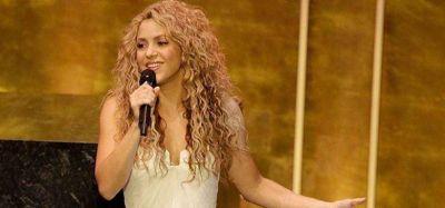 Shakira canta ante 130 jefes de Estado en la ONU