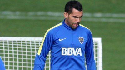 Tevez confirmado de movida y regresa Erbes: Boca por Banfield con el ánimo por las nubes