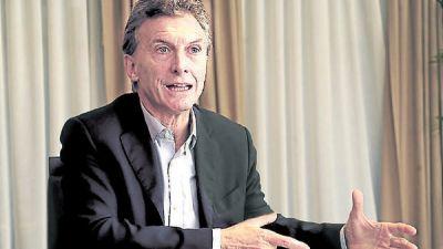 Macri se reunirá con Moyano para tender puentes con el peronismo